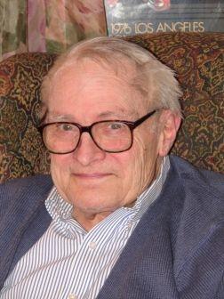 Photo of Bob Healy