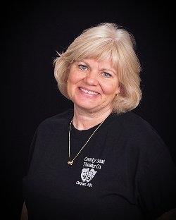 Photo of Cheryl Kramer-Milder