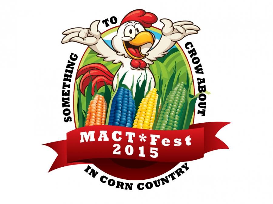 MACT Fest Logo