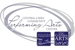 Central Lakes College PAC Logo