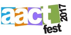 AACTFest 2017 Logo