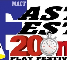 Fast Fest Logo