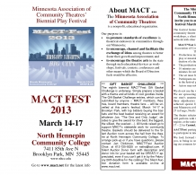 MACTFest 2013 Broc